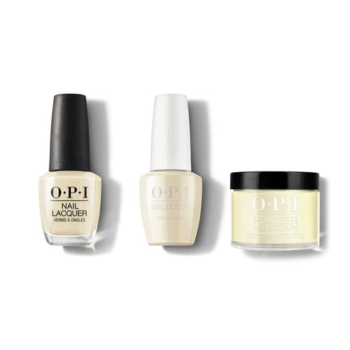 OPI - Gel, Lacquer & Dip Combo - One Chic Chick-Beyond Polish