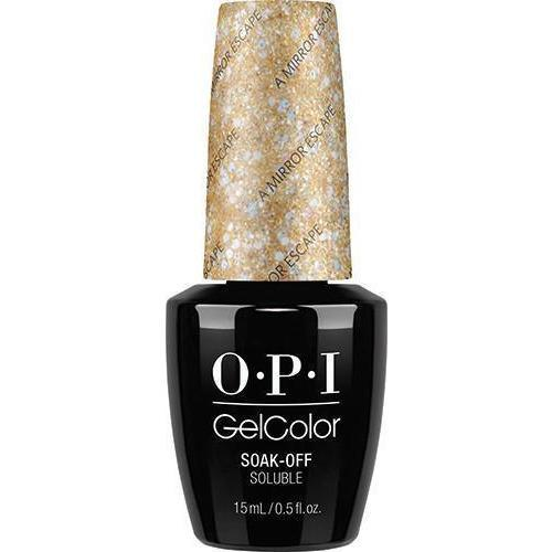 OPI GelColor- A Mirror Escape 0.5 oz - #GCBA6 (Original Bottle Design)-Beyond Polish