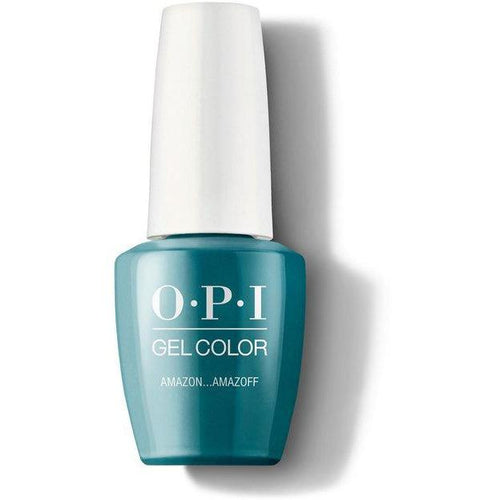 OPI GelColor - AmazON...AmazOFF 0.5 oz - #GCA64-Beyond Polish