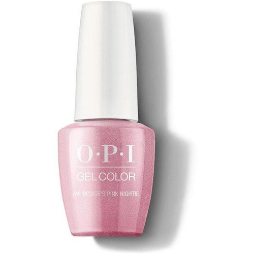 OPI GelColor - Aphrodite's Pink Nightie 0.5 oz - #GCG01-Beyond Polish