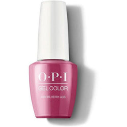 OPI GelColor - Aurora Berry-alis 0.5 oz - #GCI64-Beyond Polish