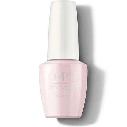 OPI GelColor - Baby, Take a Vow 0.5 oz - #GCSH1-Beyond Polish