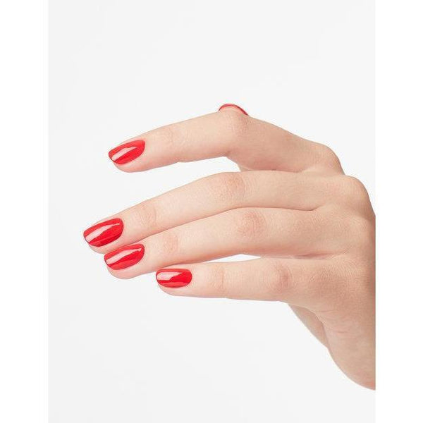 OPI GelColor - Cajun Shrimp 0.5 oz - #GCL64-Beyond Polish