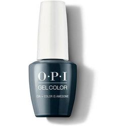 OPI GelColor - CIA = Color Is Awesome 0.5 oz - #GCW53-Beyond Polish