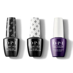 OPI - GelColor Combo - Base, Top & Do You Have This Color In Stock-Holm?-Beyond Polish