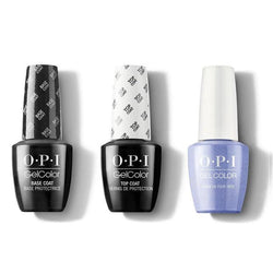 OPI - GelColor Combo - Base, Top & Show Us Your Tips!-Beyond Polish