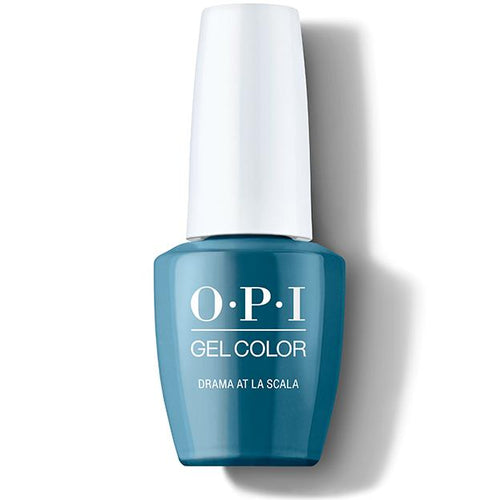 OPI GelColor - Drama At La Scala 0.5 oz - #GCMI04-Beyond Polish