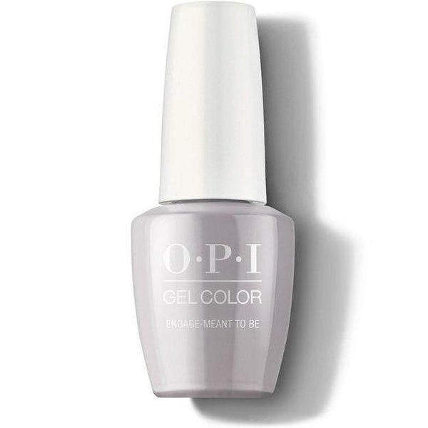 OPI GelColor - Engage-meant to Be 0.5 oz - #GCSH5-Beyond Polish