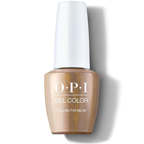 OPI GelColor - Fall-ing For Milan 0.5 oz - #GCMI01-Beyond Polish