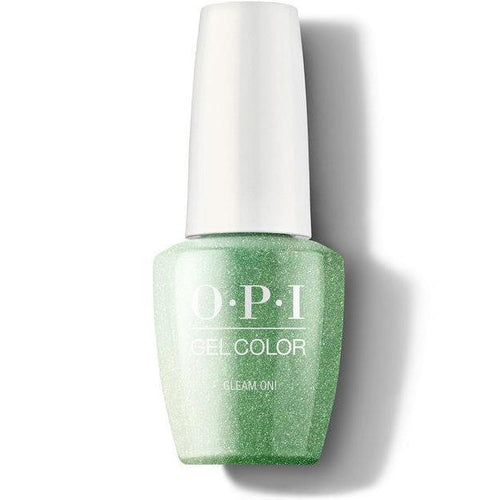OPI GelColor - Gleam On! 0.5 oz - #GCSR6-Beyond Polish
