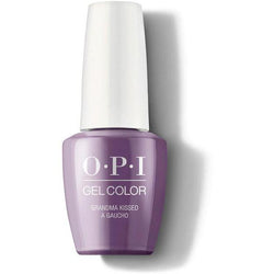 OPI GelColor - Grandma Kissed a Gaucho 0.5 oz - #GCP35-Beyond Polish