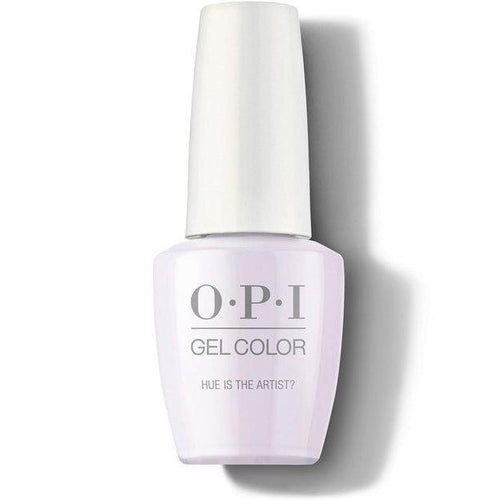 OPI GelColor - Hue Is The Artist? 0.5 oz - #GCM94-Beyond Polish