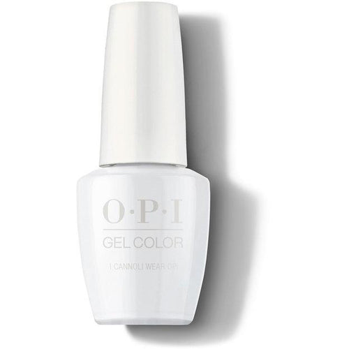 OPI GelColor - I Cannoli Wear OPI 0.5 oz - #GCV32-Beyond Polish