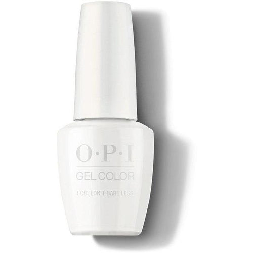 OPI GelColor - I Couldn't Bare Less 0.5 oz - #GCT70-Beyond Polish