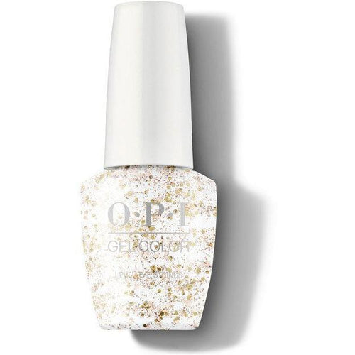 OPI GelColor - I Pull The Strings 0.5 oz - #GCHPK15-Beyond Polish