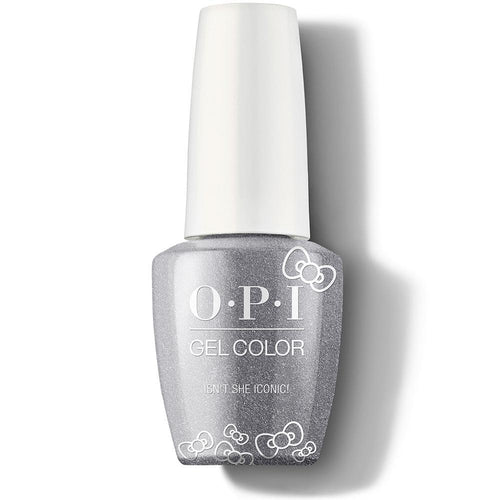 OPI GelColor - Isn't She Iconic! 0.5 oz - #HPL11-Beyond Polish