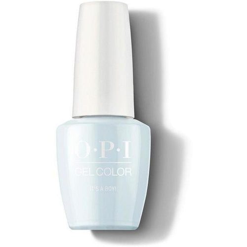 OPI GelColor - It's A Boy! 0.5 oz - #GCT75-Beyond Polish