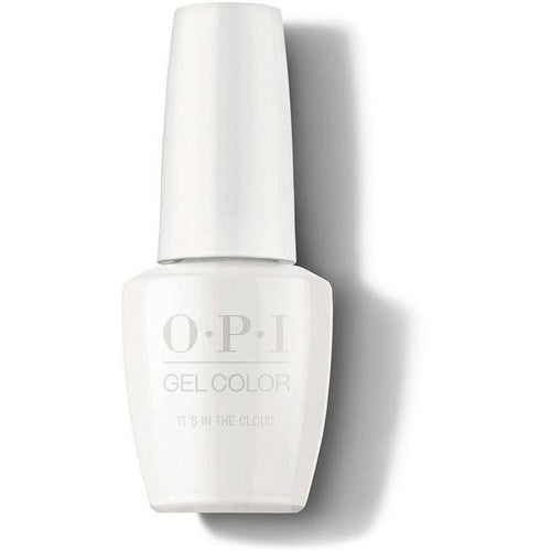 OPI GelColor - It's in the Cloud 0.5 oz - #GCT71-Beyond Polish