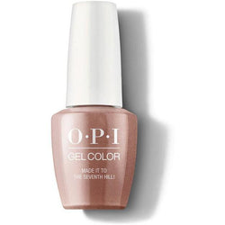 OPI GelColor - Made It To The Seventh Hills! 0.5 oz - #GCL15-Beyond Polish