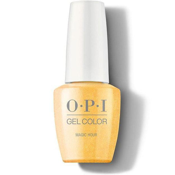 OPI GelColor - Magic Hour 0.5 oz - #GCSR2-Beyond Polish