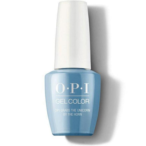 OPI GelColor - OPI Grabs The Unicorn By The Horn 0.5 oz - #GCU20-Beyond Polish