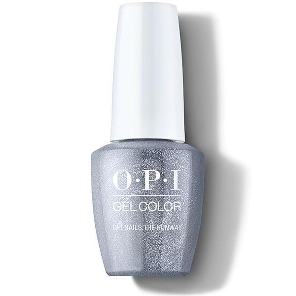 OPI GelColor - OPI Nails The Runway 0.5 oz - #GCMI08-Beyond Polish