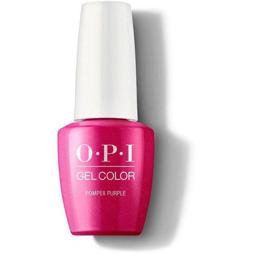 OPI GelColor - Pompeii Purple 0.5 oz - #GCC09-Beyond Polish