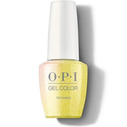 OPI GelColor - Ray-diance 0.5 oz - #GCSR1-Beyond Polish