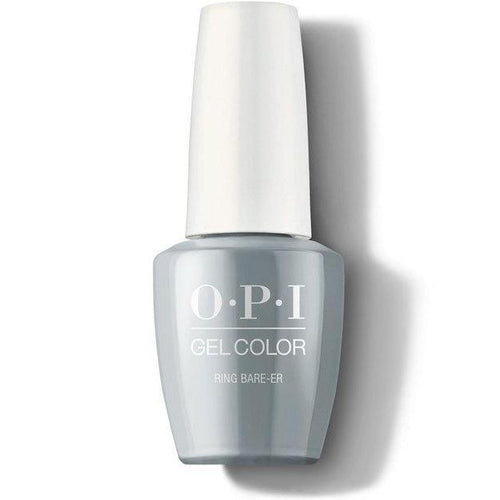 OPI GelColor - Ring Bare-er 0.5 oz - #GCSH6-Beyond Polish