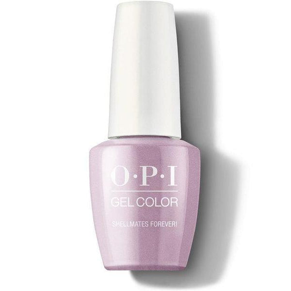 OPI GelColor - Shellmates Forever! 0.5 oz - #GCE96-Beyond Polish