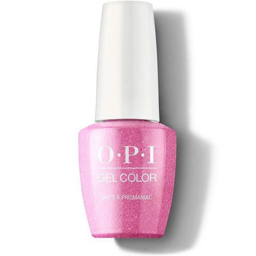 OPI GelColor - She's a Prismaniac 0.5 oz - #GCSR3-Beyond Polish