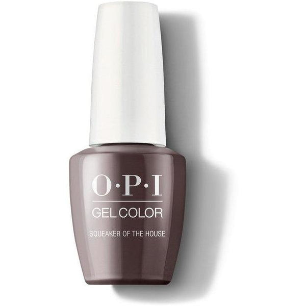 OPI GelColor - Squeaker of the House 0.5 oz - #GCW60-Beyond Polish