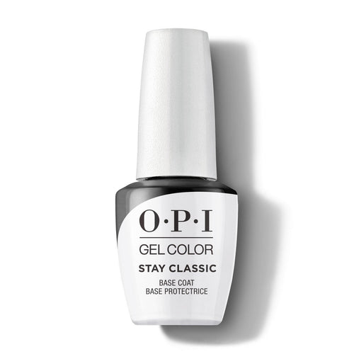 OPI GelColor - Stay Classic Base Coat 0.5 oz - #GC001-Beyond Polish