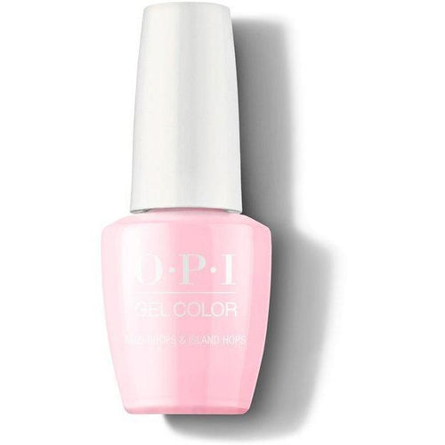OPI GelColor - Suzi Shops & Island Hops 0.5 oz - #GCH71-Beyond Polish