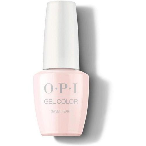OPI GelColor - Sweet Heart 0.5 oz - #GCS96-Beyond Polish