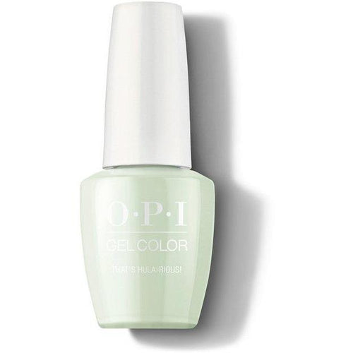 OPI GelColor - That's Hula-rious! 0.5 oz - #GCH65-Beyond Polish