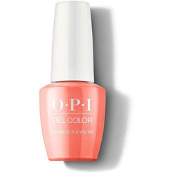 OPI GelColor - Toucan Do It If You Try 0.5 oz - #GCA67-Beyond Polish