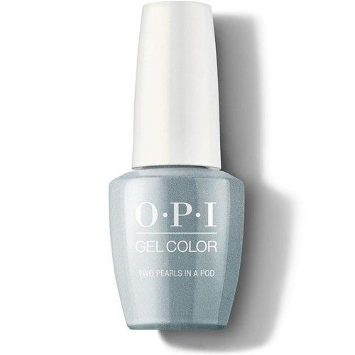 OPI GelColor - Two Pearls in a Pod 0.5 oz - #GCE99-Beyond Polish