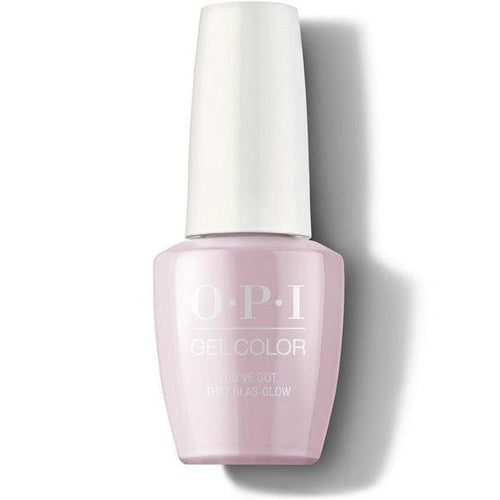 OPI GelColor - You've Got That Glas-glow 0.5 oz - #GCU22-Beyond Polish
