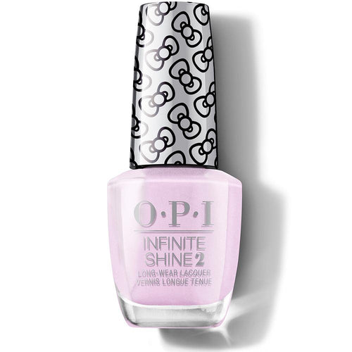 OPI Infinite Shine - A Hush Of Blush - #HRL33-Beyond Polish