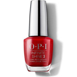 OPI Infinite Shine - A Little Guilt Under The Kilt - #ISLU12-Beyond Polish