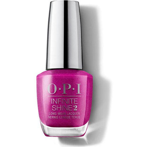 OPI Infinite Shine - All Your Dreams in Vending Machines - #ISLT84-Beyond Polish