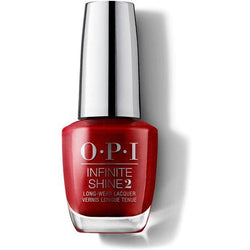 OPI Infinite Shine - An Affair In Red Square - #ISLR53-Beyond Polish