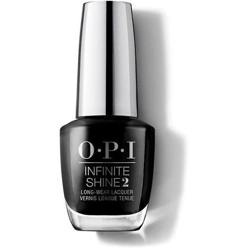 OPI Infinite Shine - Black Onyx - #ISLT02-Beyond Polish