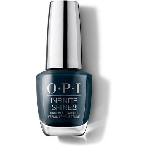 OPI Infinite Shine - CIA=Color Is Awesome - #ISLW53-Beyond Polish