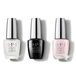 OPI - Infinite Shine Combo - Base, Top & Baby, Take a Vow - #ISLSH1-Beyond Polish