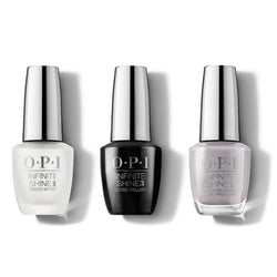 OPI - Infinite Shine Combo - Base, Top & Engage-meant to Be - #ISLSH5-Beyond Polish