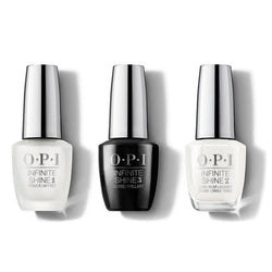 OPI - Infinite Shine Combo - Base, Top & Funny Bunny - #ISLH22-Beyond Polish