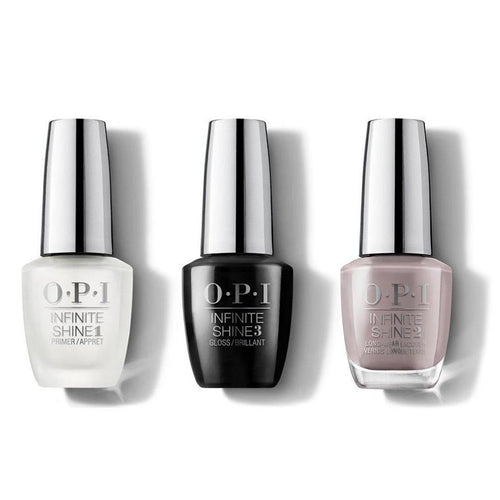 OPI - Infinite Shine Combo - Base, Top & Icelanded a Bottle of OPI - #ISLI53-Beyond Polish