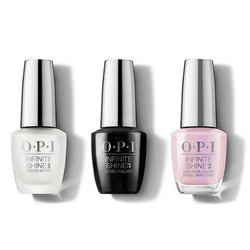 OPI - Infinite Shine Combo - Base, Top & I'm a Natural - #ISLE95-Beyond Polish